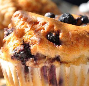 ¿Cuánta azúcar hay realmente en un muffin de arándanos y es tan saludable como parece?