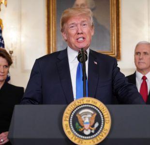 Renuncia el principal abogado de Trump en caso sobre presunta colusión con Rusia
