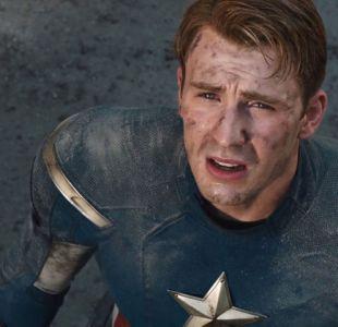 Chris Evans asume su marcha de Los Vengadores tras Infinity war