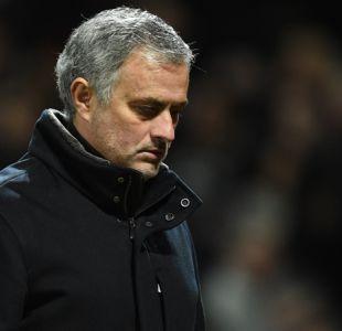 La crítica de Mourinho a Alexis y compañía tras el opaco empate del Manchester United