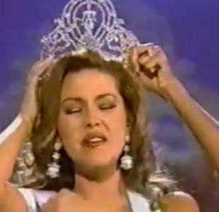 [VIDEO] Miss Venezuela: Escándalos suspenden el certamen