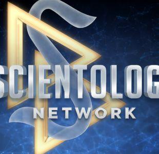 ¿Cómo es el nuevo canal de televisión de la polémica Iglesia de la Cienciología ?