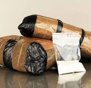 Decomisan dos toneladas de cocaína en puerto brasileño