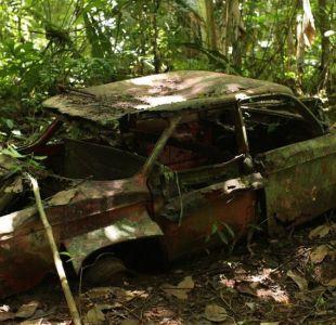 ¿Cómo es el Tapón del Darién, la zona más peligrosa de América Latina?