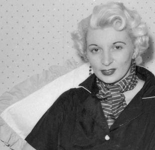 Adulterio, maltrato y asesinato: el truculento caso de Ruth Ellis, la última mujer en ir a la horca