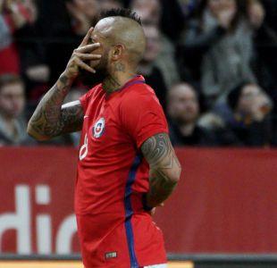 """Factor Vidal: """"Rey Arturo"""" iguala a Leonel Sánchez entre los goleadores de """"La Roja"""""""
