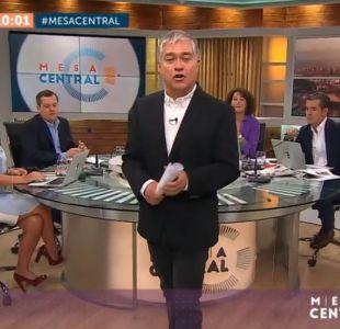 [VIDEO] Mesa Central: capítulo 1 - domingo 25 de marzo