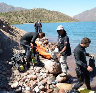 Encuentran cuerpo que podría corresponder a Concepción Arregui en Mendoza