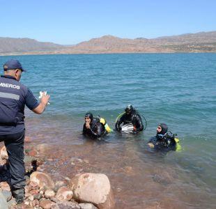 [VIDEO] Confirman que cuerpo encontrado en Mendoza corresponde a chilena Concepción Arregui