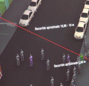 [VIDEO] Expediente Secreto: las pruebas del asesinato de la Plaza Victoria