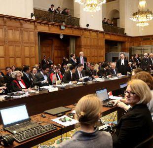 Seis puntos clave del último alegato de Bolivia en La Haya