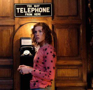 [VIDEO] Cómo el director de Trainspotting calmó a estrella juvenil británica en su nueva serie