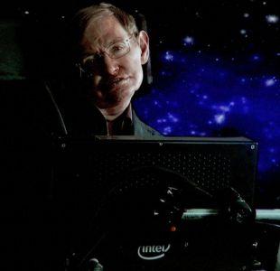 Última entrevista de Stephen Hawking con BBC: El oro es escaso en todas partes, no solo en la Tierra
