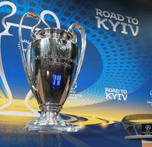 UEFA autorizará una cuarta sustitución en Champions y Europa League en la prórroga
