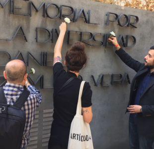 A seis años del caso Zamudio: Movilh exige reforma a la ley