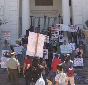 [VIDEO] La rebelión de los vecinos: Las protestas en contra de la delincuencia
