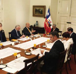 Piñera y alegatos finales de Chile en La Haya: Chile cumplirá y hará cumplir el Tratado de 1904