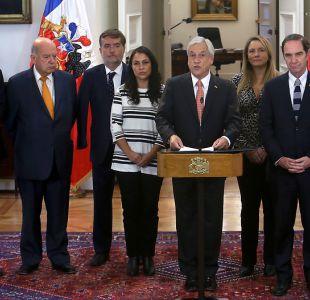 Piñera tras alegatos en La Haya: Bolivia debe aprender a no confundir aspiraciones con derechos