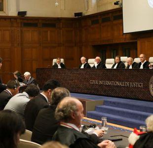 Los cinco argumentos en los que se centraron los últimos alegatos de Chile en La Haya