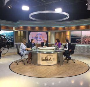 ¿Qué es Mesa Central en televisión? Enrique Mujica entrega detalles del nuevo programa del 13