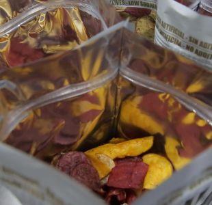 [VIDEO] #CómoLoHizo: Tika, el snack que conquista paladares hasta en Corea del Sur