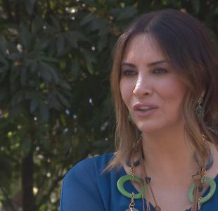 [VIDEO] Myriam Hernández sueña con Viña del Mar