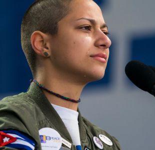 Ola de ataques personales contra Emma González, la desafiante estudiante sobreviviente a tiroteo