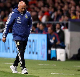 "[VIDEO] Continúa en Argentina la arremetida contra Sampaoli: ""Cree que es Pep Guardiola"""