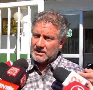 """Villalobos dice que no fue invitado a cambio de mando: """"Me habría encantado poder despedirme"""