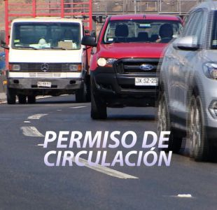 [VIDEO] #CómoSeHace: Pagar el permiso de circulación
