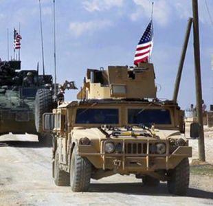 Trump afirma que Estados Unidos abandonará Siria muy pronto