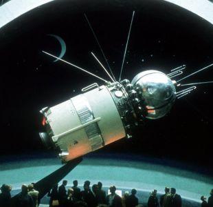 El día que la CIA secuestró una nave espacial de la Unión Soviética que había viajado a la Luna