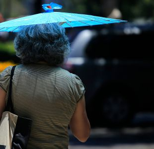 ¿Ola de calor?: Revisa el pronóstico del tiempo para este fin de semana largo