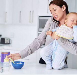La carta en que una mujer le pide ayuda a su marido con las labores de la casa que ya es viral