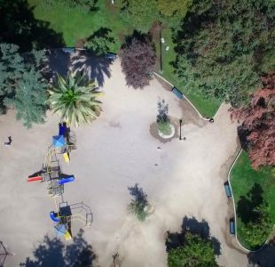 [VIDEO] #HayQueIr: Parque Forestal