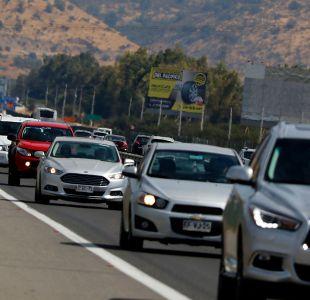 Balance tras fin de semana largo: 10 fallecidos y 518 accidentes de tránsito
