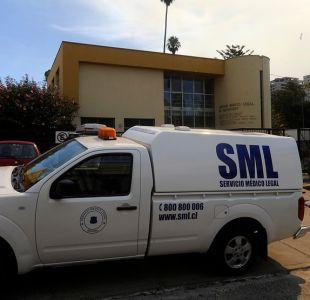 Adolescente murió electrocutado en el baño de su casa en Viña del Mar