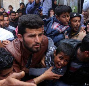 Aumenta a 17 cifra de muertos en protestas del viernes en Gaza