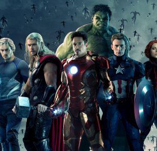 [VIDEO] Protagonista de Los Vengadores iba a tener una mínima participación en el universo Marvel