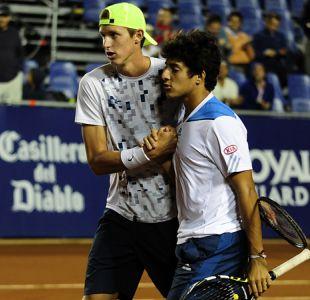 Rafa Nadal recupera el liderato del ránking ATP y Jarry con Garín escalan