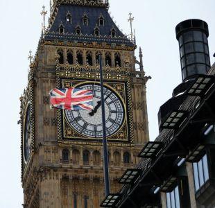 Por primera vez Londres registra más asesinatos que Nueva York
