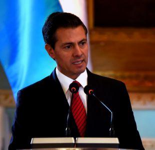 Presidente mexicano exige respeto a EE.UU tras tuits de Trump