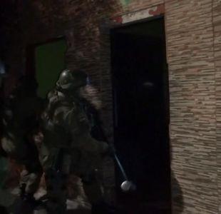 [VIDEO] La última batalla de La Legua Emergencia