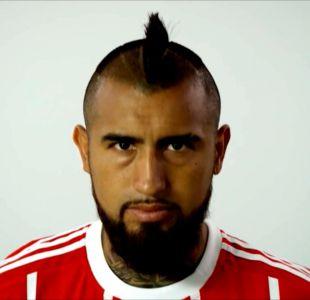 [VIDEO] La revancha de Arturo Vidal en la Champions League