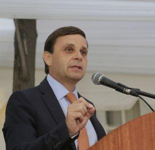Alfonso Swett asumió como nuevo presidente de la CPC