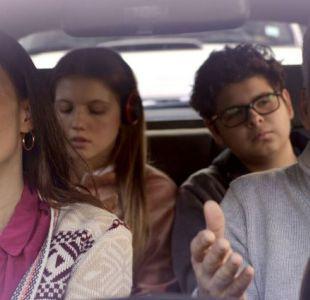 """La familia """"Ahumada"""" se tomará la cinta """"¿Cómo andamos por casa?"""""""