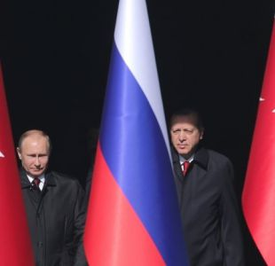 Qué hay detrás de la ayuda de Rusia en la construcción de la primera central nuclear de Turquía