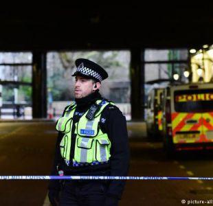 Asesinatos en Londres superan a los de Nueva York