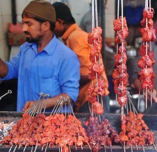 El mito de que India es un país de vegetarianos