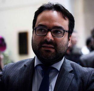 Corte de Apelaciones acoge recurso y pide restituir en el cargo a ex director del INDH